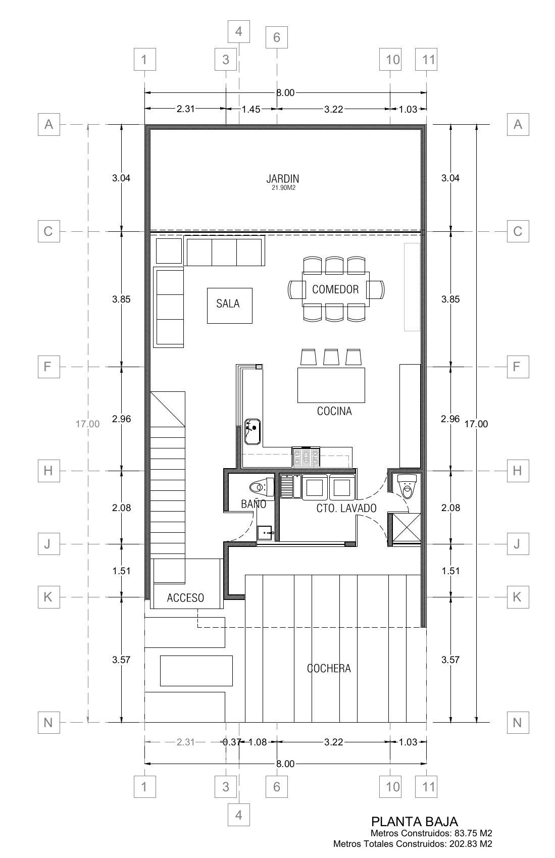 Casa en puertas de asis - Casas en planta baja ...