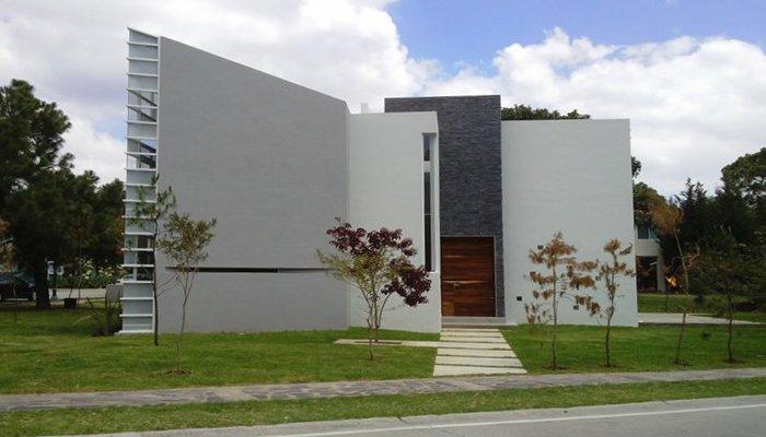 casa venta el cielo country club paseo de la frescura 74